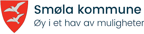 Smøla kommune byvåpen voice of norway lydguide audioguide