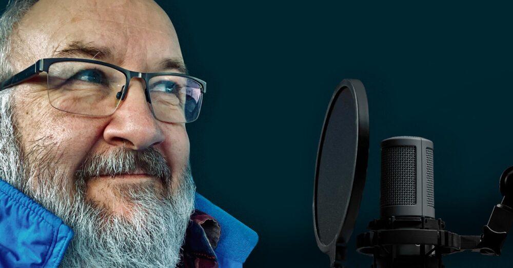 Voice-Of-Norway-Fortellerstemme-Jon-Henriksen-app-reiseguide-turistguide-audiovisuell-lydguide-voiceover-historieforteller