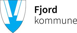 Fjord kommune logo Voice OF Norway audioguide Lydguide reiseguide guidetjenester turistguide kystpilegrimsleia
