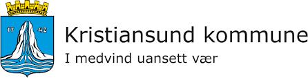 Kristiansund kommune logo Voice OF Norway audioguide Lydguide reiseguide guidetjenester turistguide