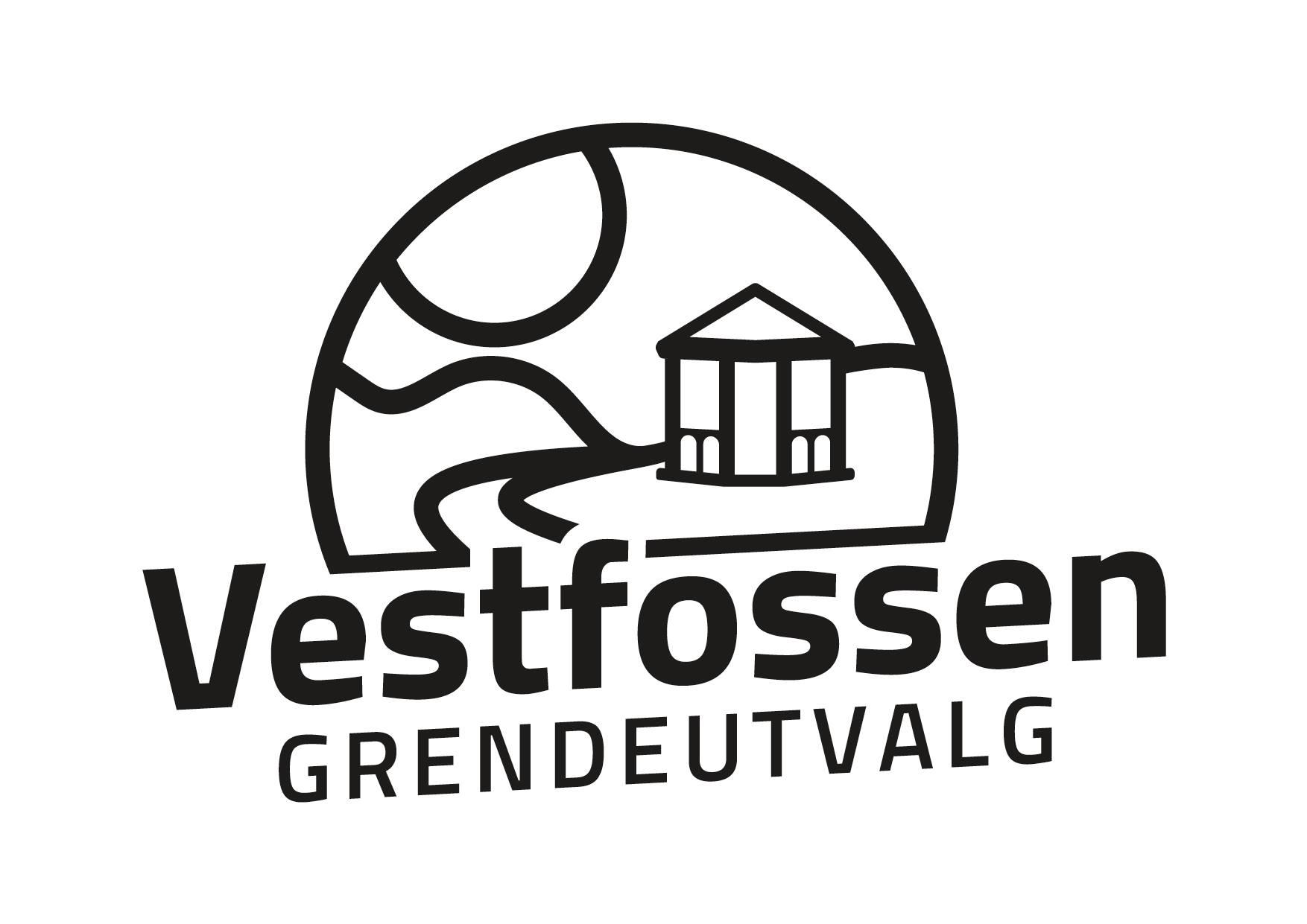 Vestfossen Grendeutvalg lydguide audioguide reiseguide turistguide historieguide Voice Of Norway