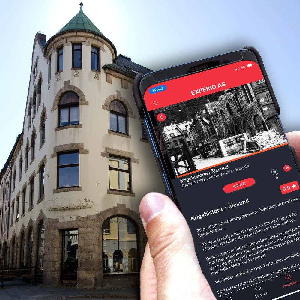 Ålesund cityguide