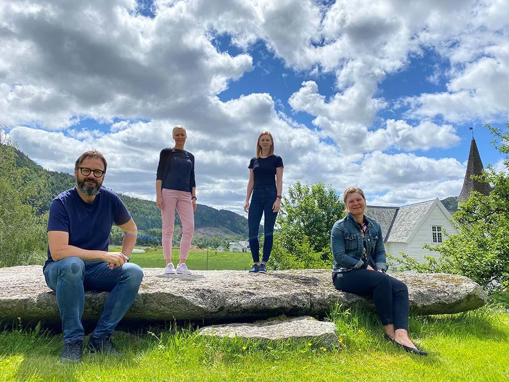 Prosjektgruppa i Åseral
