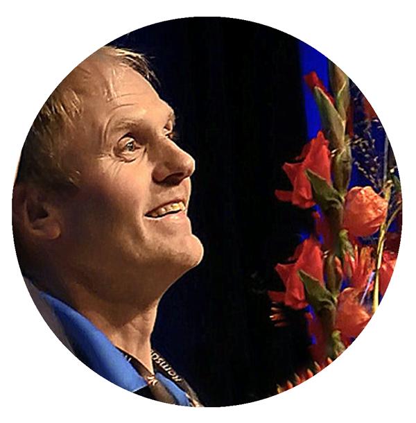 Kolbjørn Ove Stølen