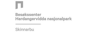 Logo Hardangervidda nasjonalpark
