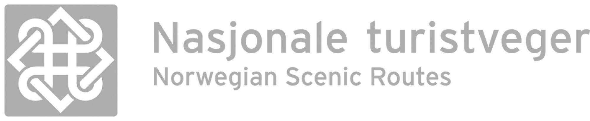 Logo Nasjonale turisveger