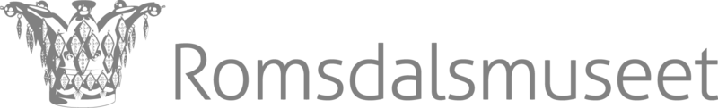 Logo Romsdalsmuseet