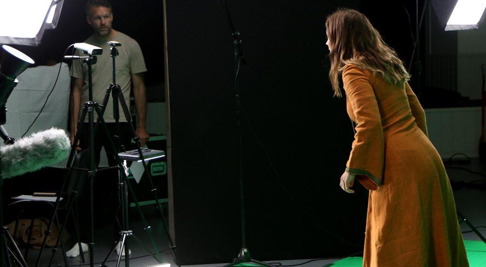 HoloCap Voice Of Norway