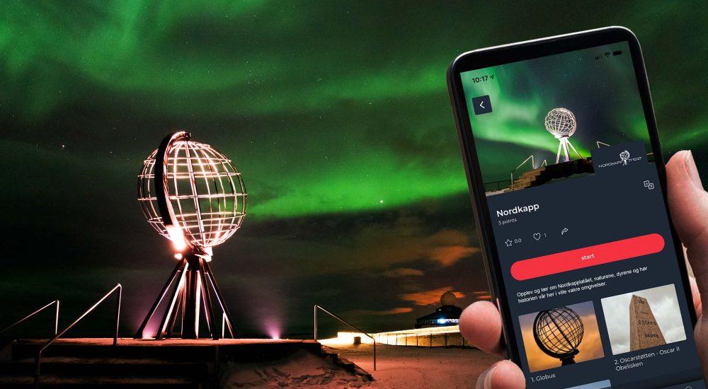 Nordkapplatået Scandic Nordkapp Audioguide Voice Of Norway Experio