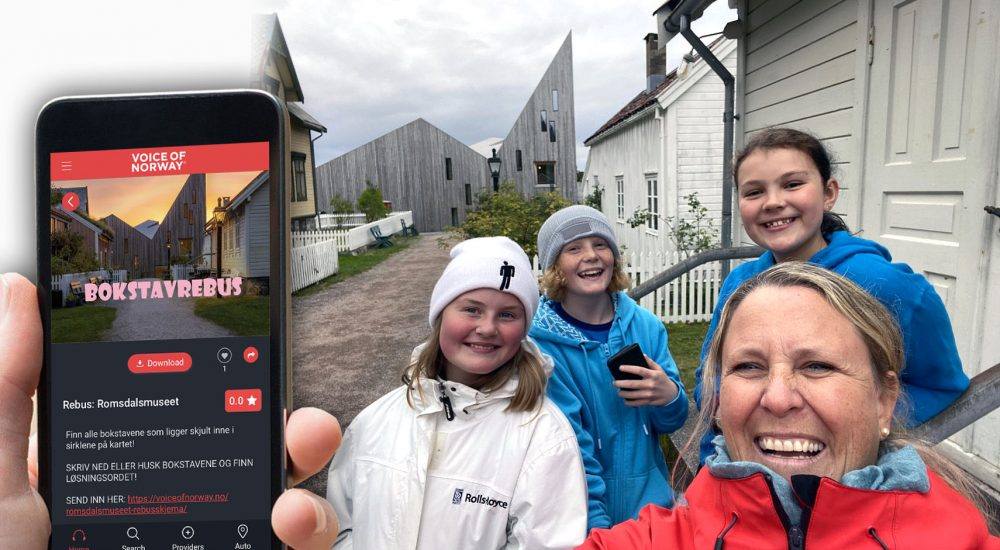 Romsdalsmuseet voiceofnorway bokstavrebus_